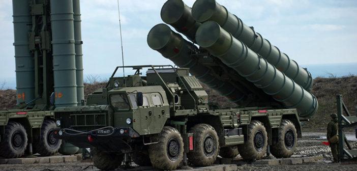 تركيا: الأبعاد الاستراتيجية لصفقة  S400 الروسية