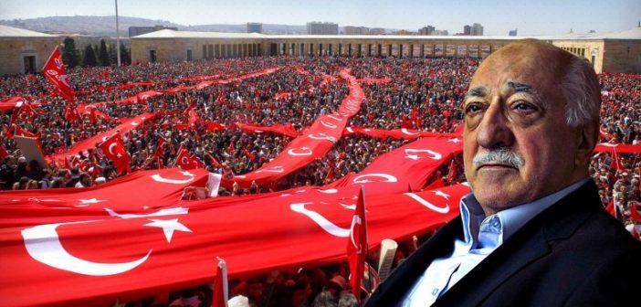 تركيا: محاولات التنظيم الموازي لتبرئة نفسه