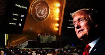 ماذا بعد تصويت الأمم المتحدة؟