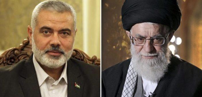 حماس وإيران: حقائق يحجبها الواقع والاستقطاب