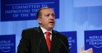 تركيا بين «درع الفرات» و «غصن الزيتون»