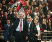 """مؤتمر """"الشعب الجمهوري"""" وأزمة المعارضة التركية"""