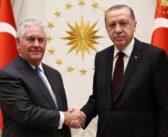 إقالة تيلرسون والعلاقات التركية – الأمريكية