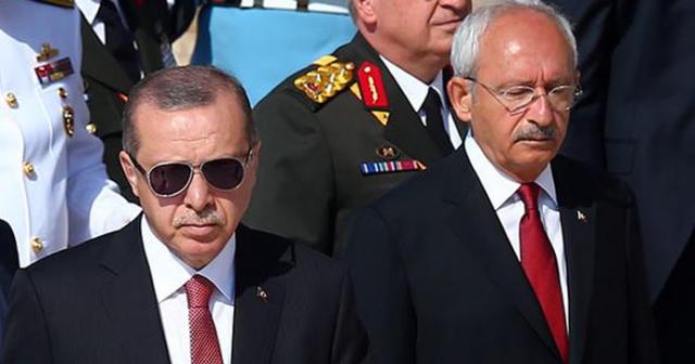 لكمات اردوغان الموجهة للمعارضة