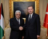 تركيا وفلسطين: موقف متقدم يبنى عليه