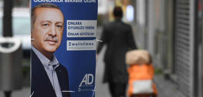 استراتيجيات الحملات الانتخابية في تركيا