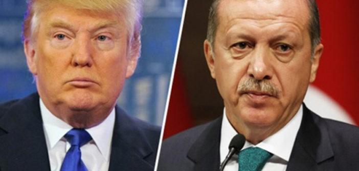 الفرص العربية في الأزمة بين الولايات المتحدة وتركيا