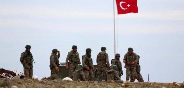 كيف نفهم حشود تركيا العسكرية في إدلب؟