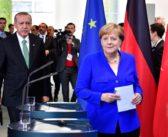 هل فتحت تركيا وألمانيا صفحة جديدة في علاقاتهما؟