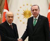 هل انفض تحالف العدالة والتنمية والحركة القومية في تركيا؟