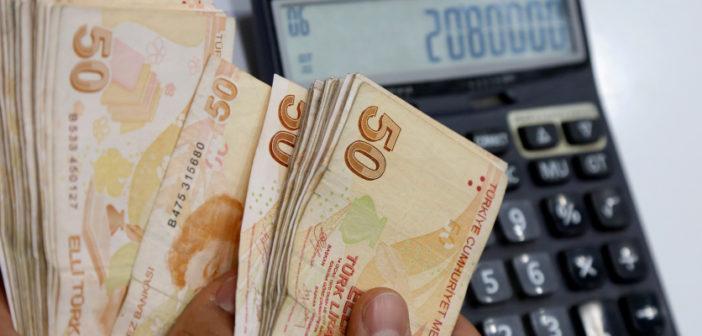 مؤشرات إيجابية بخصوص الاقتصاد التركي