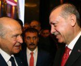 عن التحالف الانتخابي بين العدالة والتنمية والحركة القومية في تركيا