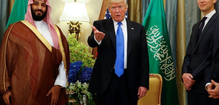 العقوبات الأمريكية دعمت النظام السعودي.. وغيرت نبرة المملكة تجاه أنقرة