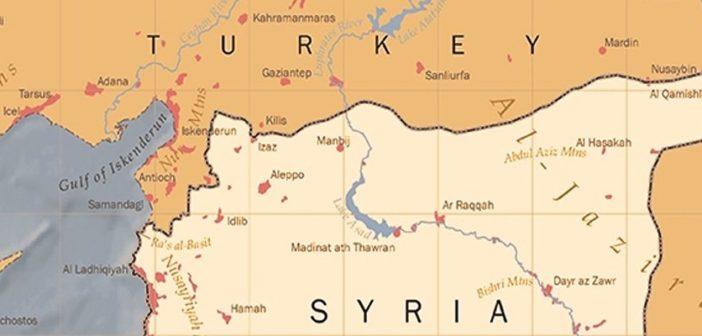 تركيا وشرق الفرات والحلول الوسطى