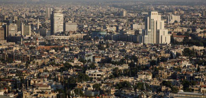 الأنظمة العربية في دمشق.. البحث عن دور جديد