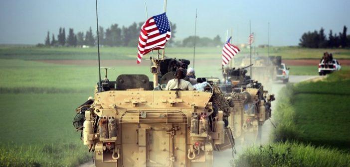 انعكاسات الانسحاب الأمريكي من سوريا على تركيا