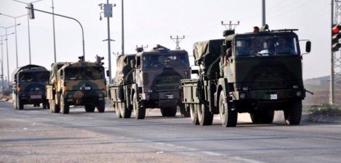 تركيا والانسحاب الأمريكي والمشروع الانفصالي في سوريا