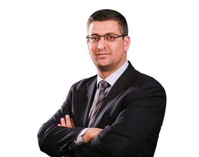 الدكتور سعيد الحاج