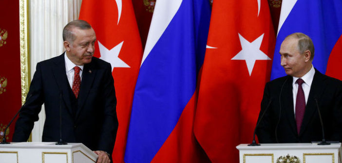 اتفاقية أضنة: هل تعود العلاقات بين أنقرة ودمشق؟