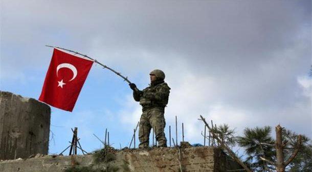 """الحرب الاستباقية: استراتيجية تركيا الجديدة في """"مكافحة الإرهاب"""""""
