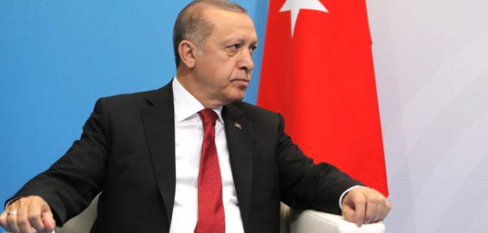 الانتخابات البلدية ومسألة بقاء تركيا