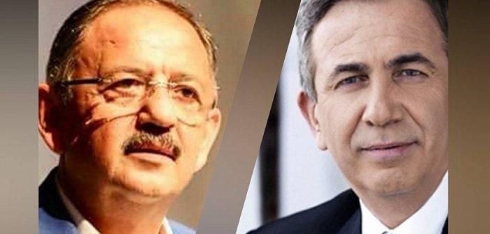 استطلاعات الرأي تدق ناقوس الخطر للعدالة والتنمية في أنقرة