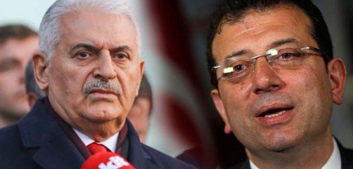 هل من مصلحة العدالة والتنمية إعادة انتخابات إسطنبول؟