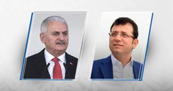 من الأوفر حظاً لبلدية إسطنبول: يلدرم أم إمام أوغلو؟