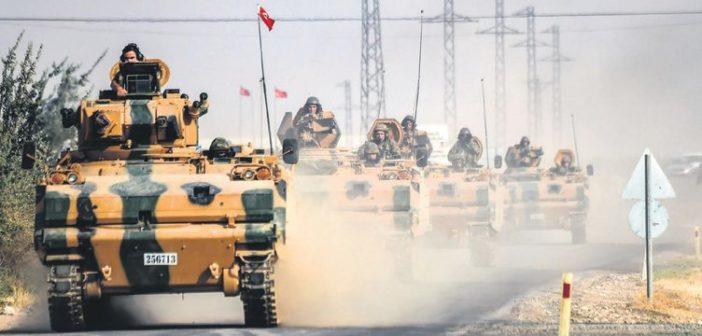 هل باتت عملية عسكرية تركية في سوريا وشيكة؟