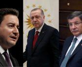 أحزاب جديدة من رحم العدالة والتنمية في تركيا
