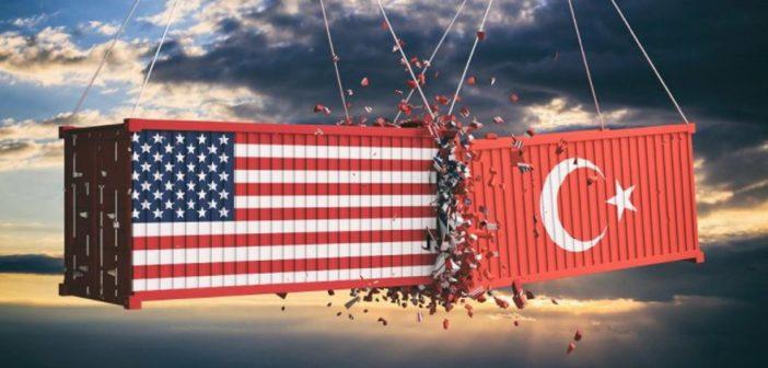 حدود العقوبات الأمريكية المحتملة على تركيا