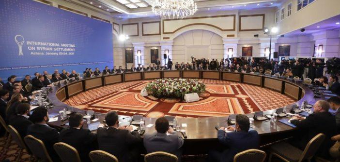 وقف النار بإدلب: اتفاق مؤقت وهش
