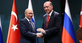 هل ستصمد العلاقات التركية – الروسية في إدلب؟