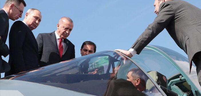 زيارة اردوغان لروسيا: هل من جديد؟