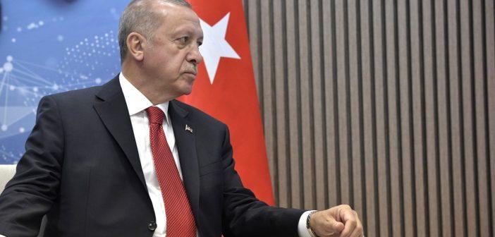 """""""نبع السلام"""" في إطار الاستراتيجية التركية في سوريا"""