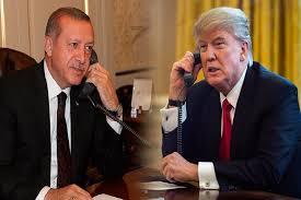 """""""نبع السلام"""" بين إصرار أنقرة وغموض واشنطن"""