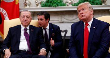 ترمب – اردوغان: قمة تثبيت المواقف