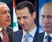 هل تبدأ أنقرة علاقات رسمية مع دمشق؟
