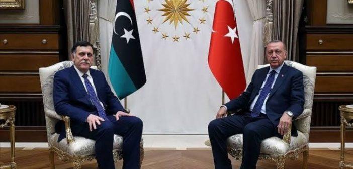 هل سترسل تركيا قواتها إلى ليبيا؟