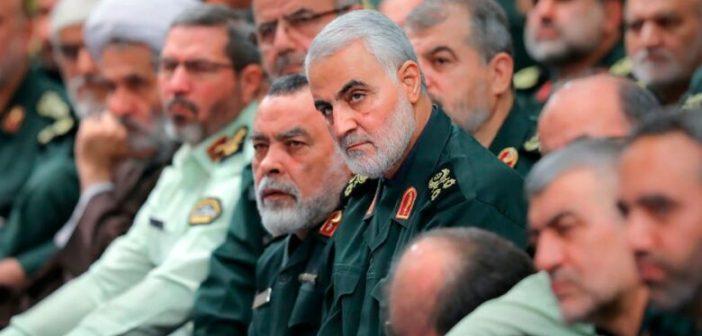 حول بيان حركة حماس بخصوص اغتيال قاسم سليماني