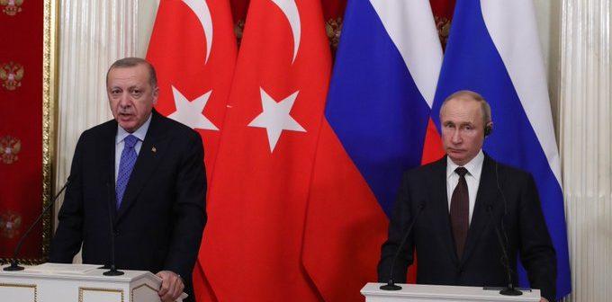 الرابح والخاسر من الاتفاق التركي الروسي حول إدلب