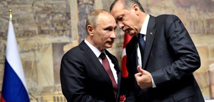 هل انتهت التفاهمات التركية – الروسية في سوريا؟