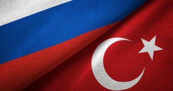 العلاقات التركية الروسية بعد إدلب