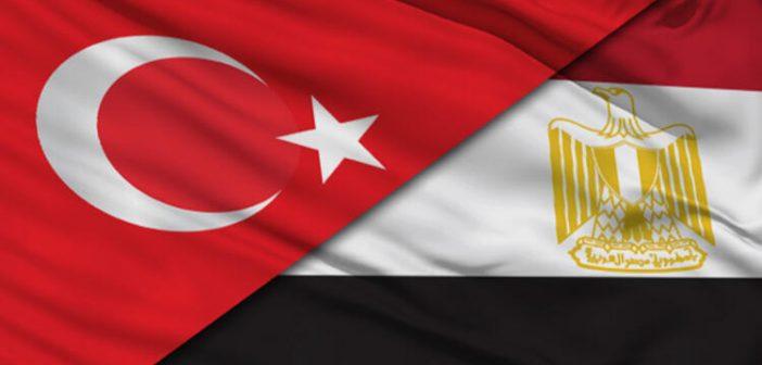 هل تتصادم تركيا مع مصر في ليبيا؟