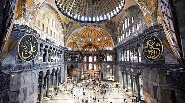 دلالات وتبعات إعادة آياصوفيا مسجداً