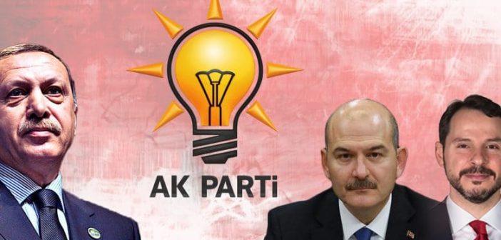 التيارات المتنافسة داخل العدالة والتنمية التركي