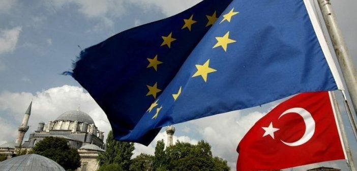 القمة الأوروبية ومستقبل العلاقات مع تركيا