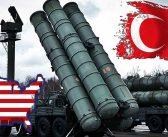 خيارات تركيا بخصوص منظومة إس400