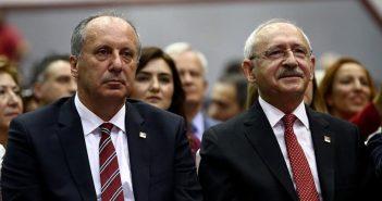 حزب الشعب الجمهوري التركي إذ يواجه خطر الانقسام