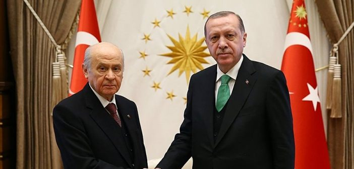 هل تذهب تركيا لانتخابات مبكرة؟